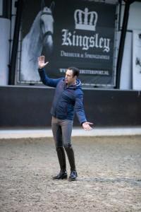 kingsley clinic Laurens